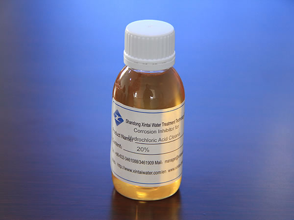Corrosion Inhibitor (for Hydrochloric Acid Cleaning)